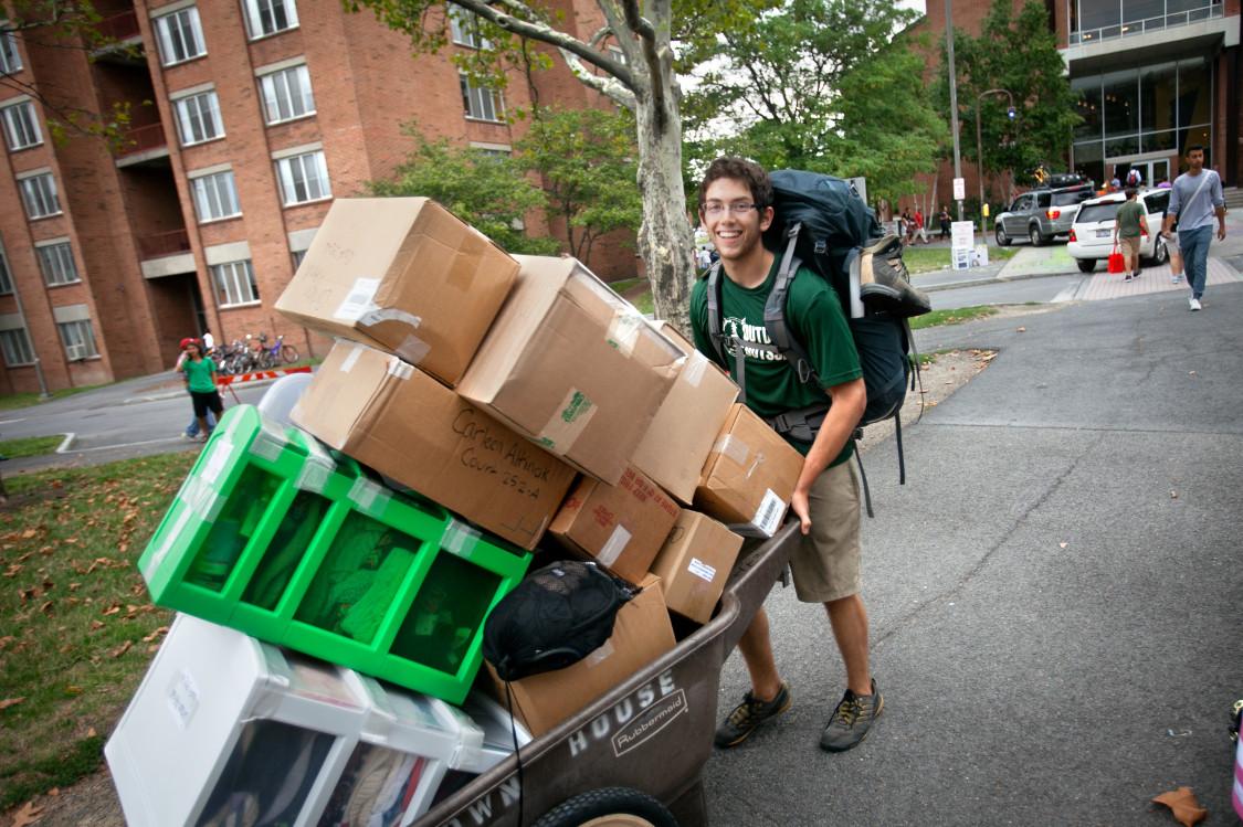 chuyển nhà trọ sinh viên