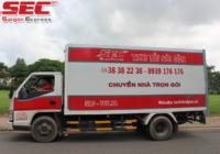 thuê xe tải chuyển nhà hcm