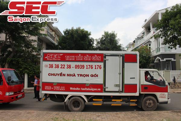 dịch vụ chuyển nhà biên hóa