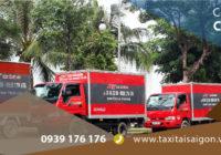 xe tải chuyển hàng