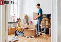 chuyển nhà cần làm gì